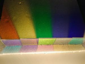 Un-arcobaleno-dicroico