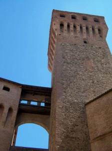 Vignola tower