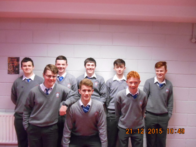 Irish students travelling to Germany